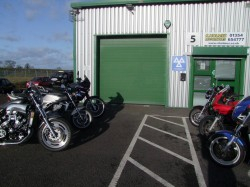 Motorcycle Servcing & Repair in March, Cambs