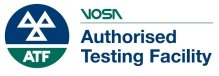 Approved VOSA MoT Test Centre in March